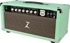 Dr. Z EZG-50 Head in Surf Green