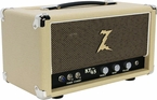 Dr. Z KT-45 Head - Blonde