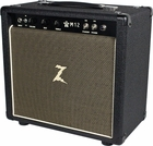 Dr. Z M12 1x10 Combo in Black