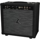 Dr. Z M12 1x10 Combo in Black w/ ZW Grill