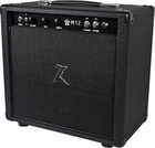 Dr. Z M12 1x10 Combo in Custom Blackout