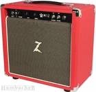 Dr. Z M12 1x10 Combo in Red
