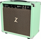 Dr. Z M12 1x10 Combo in Surf Green