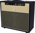 Dr. Z M12 1x12 Combo - Black / Blonde