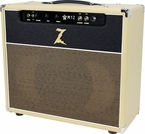 Dr. Z M12 1x12 Combo - Blonde / Black