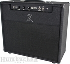 Dr. Z M12 1x12 Combo in Custom Blackout