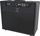 Dr. Z M12 1x12 Combo - Custom Blackout