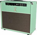 Dr. Z M12 1x12 Combo - Surf Green