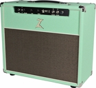 Dr. Z M12 1x12 Combo in Surf Green