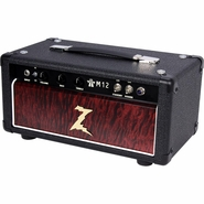 Dr. Z M12 Head - Black with Hardwood