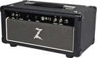 Dr. Z M12 Head - Black w/ Salt & Pepper Grill