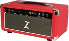 Dr. Z M12 Head in Red