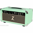 Dr. Z M12 Head in Surf Green