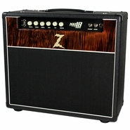 Dr. Z Maz 18 Jr NR 1x12 - Custom Copper Flamed Maple
