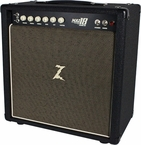 Dr. Z Maz 18 Jr NR 1x12 Studio Combo in Black