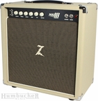 Dr. Z Maz 18 Jr NR 1x12 Studio Combo in Blonde