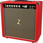 Dr. Z Maz 18 Jr NR 1x12 Studio Combo in Red