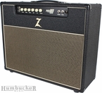 Dr. Z Maz 18 Jr NR 2x12 Combo in Black