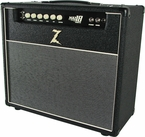 Dr. Z Maz 18 Jr NR Combo in Black w/ Salt and Pepper