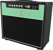 Dr. Z Maz 18 Jr NR Combo in Custom Black / Surf