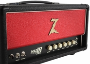 Dr. Z Maz 18 Jr NR Head - Black / Red