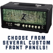 Dr. Z Maz 18 Jr NR Head - Custom Hardwood Front Panels
