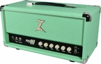 Dr. Z Maz 18 Jr NR Head in Surf Green