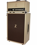 Dr. Z Maz 18 Jr NR Head & Z-Best Cab  in Blonde / Fuzzy Brown