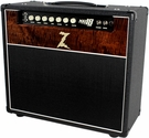 Dr. Z Maz 18 Jr Reverb 1x12 - Custom Copper Flamed Maple