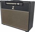 Dr. Z Maz 18 Jr Reverb 2x12 Combo in Black