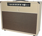 Dr. Z Maz 18 Jr Reverb 2x12 Combo in Blonde
