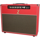 Dr. Z Maz 18 Jr Reverb 2x12 Combo in Red & Tan