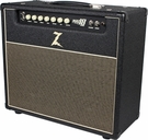 Dr. Z Maz 18 Jr Reverb Combo in Black