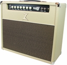 Dr. Z Maz 18 Jr Reverb Combo in Blonde