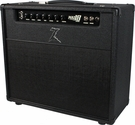 Dr. Z Maz 18 Jr Reverb Combo in Custom Blackout