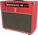 Dr. Z Maz 18 Jr Reverb Combo in Red