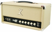 Dr. Z Maz 18 Jr Reverb Head - Blonde - Open Box