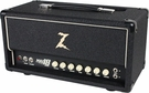 Dr. Z Maz 18 Jr Reverb Head in Black