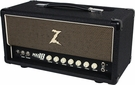 Dr. Z Maz 18 Jr Reverb Head in Black w/ Tan Grill