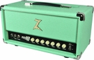 Dr. Z Maz 18 Jr Reverb Head in Surf Green