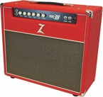 Dr. Z Maz 38 SR NR 1x12 in Red