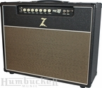 Dr. Z Maz 38 SR Reverb 2x12 in Black