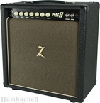 Dr. Z Maz 8 1x12 Studio Combo in Black