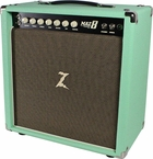 Dr. Z Maz 8 1x12 Studio Combo in Surf Green