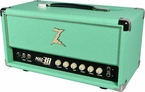 Dr. Z Maz Sr 38 NR Head in Surf Green