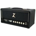 Dr. Z Maz Jr 18 NR Head - Black - 230 Volt
