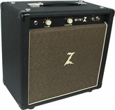 Dr. Z Mini-Z Combo in Black