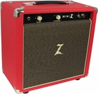 Dr. Z Mini-Z Combo in Red