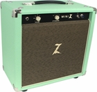 Dr. Z Mini-Z Combo - Surf Green