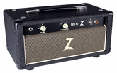 Dr. Z Mini-Z Head in Black